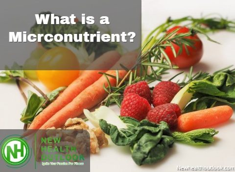 what is a Micronutrient