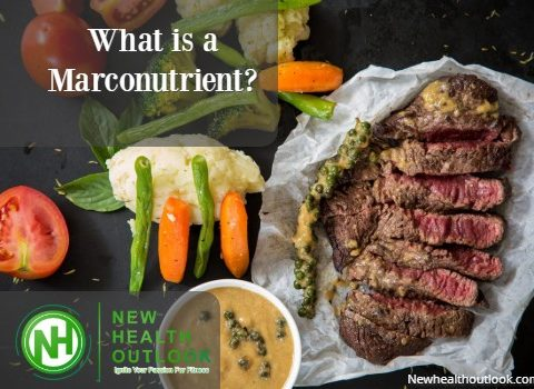 what is a macronutrient