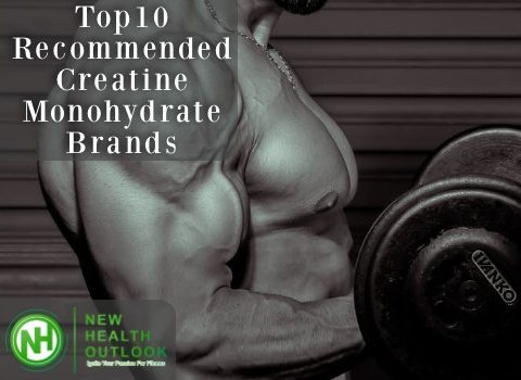 10 recommended Creatine Monohydrate brands