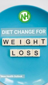Diet Changes for Weight Loss